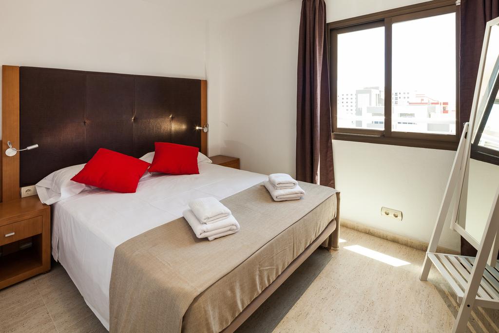 Apartamentos IBIZA HEAVEN APARTMENTS
